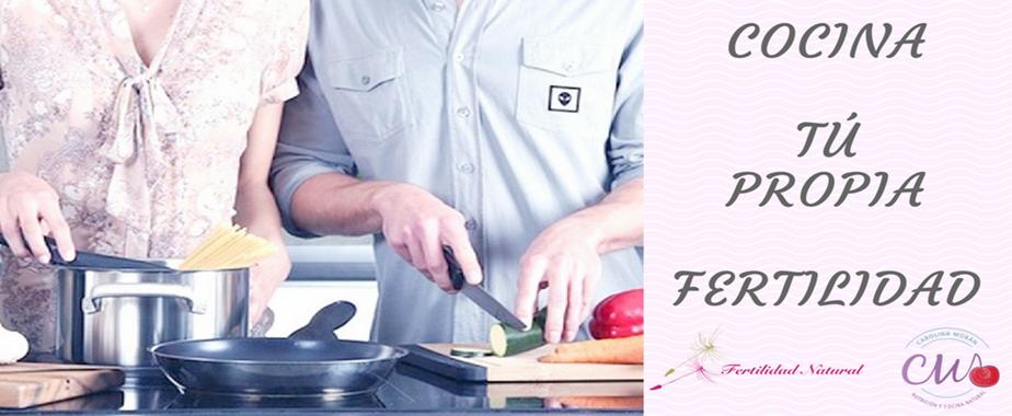 cocina tu propia fertilidad