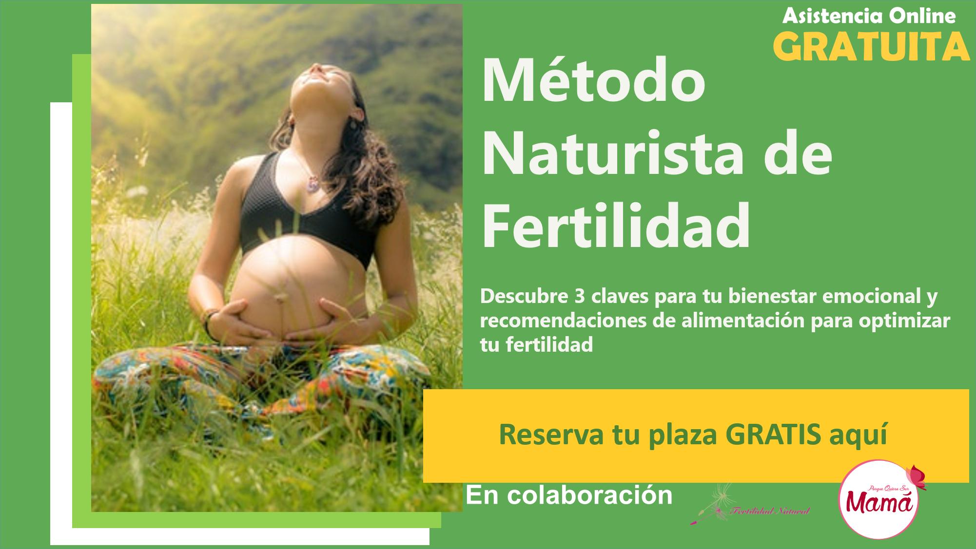 Método Naturista de Fertilidad V1